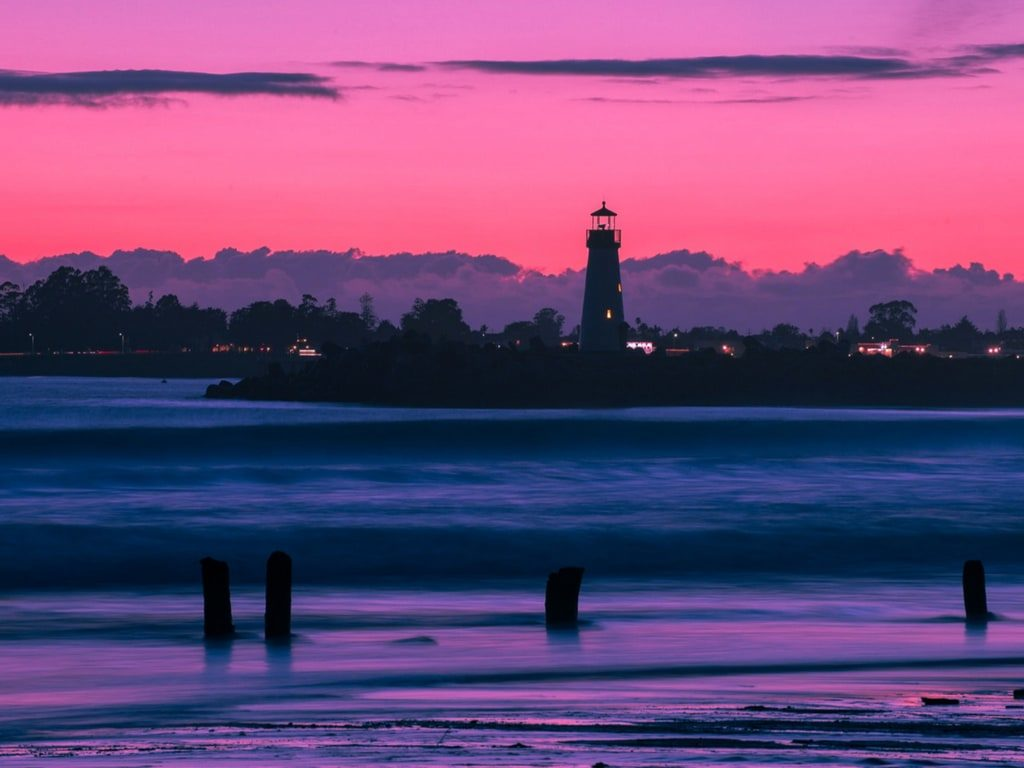Photo of Monterey by Jeff Nissen