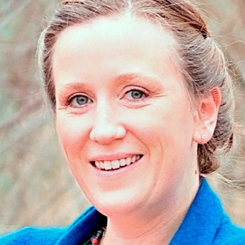 Elise Palmer