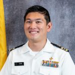 LCDR Mark Chen